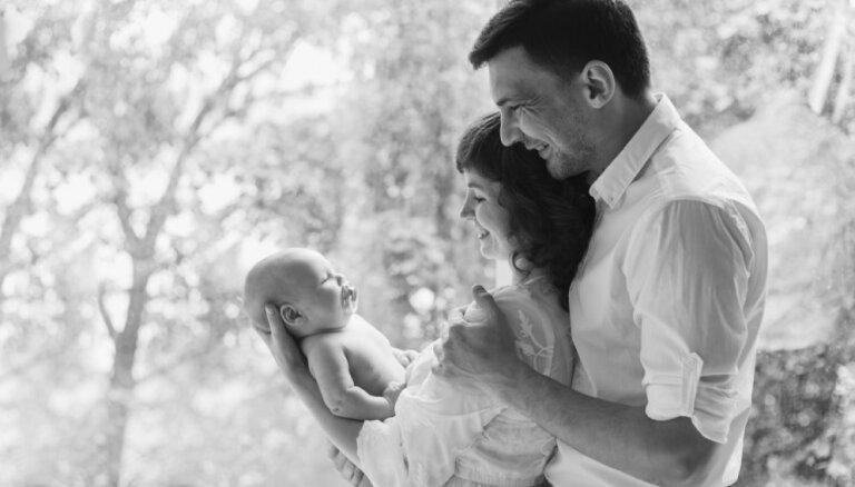 Почему мы по-настоящему взрослеем лишь после рождения ребенка?