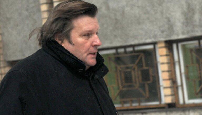 Četri bijušie 'Krājbankas' valdes locekļi prasa atlikt spriedumu par 15 miljonu piedziņu