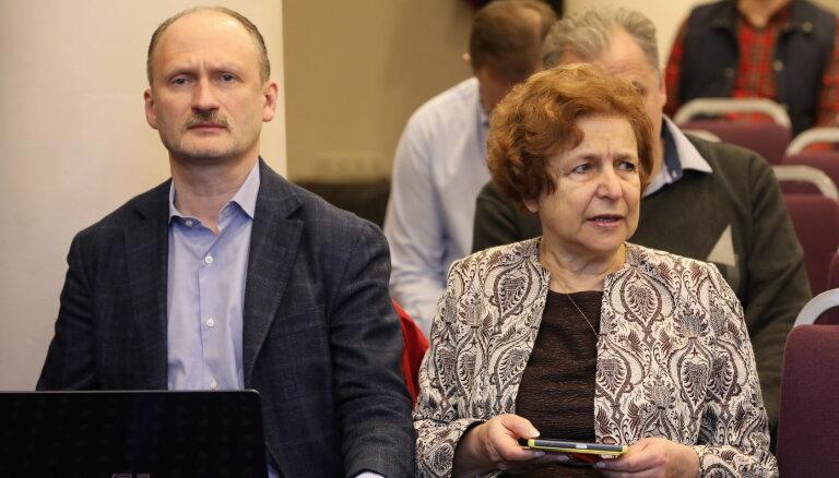 Русскому союзу Латвии наконец-то удалось открыть латвийский банковский счет