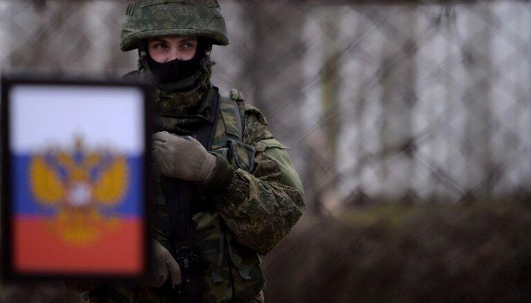Крым отгородился от Украины 60-километровым забором