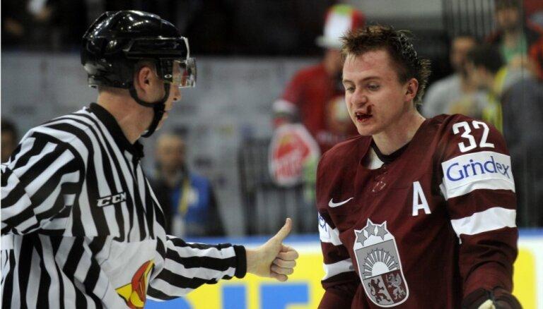Latvijas izlases sastāvā atgriezies Kulda