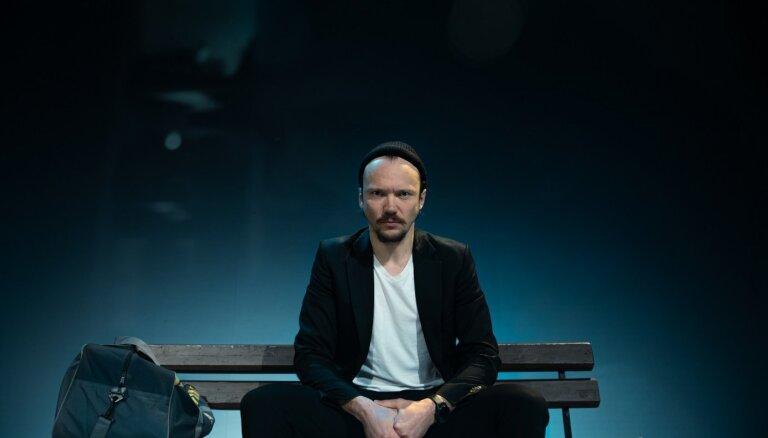 Nacionālā teātra 'Baltajā kubā' būs pirmizrāde 'Mīlestība pandēmijas laikā'