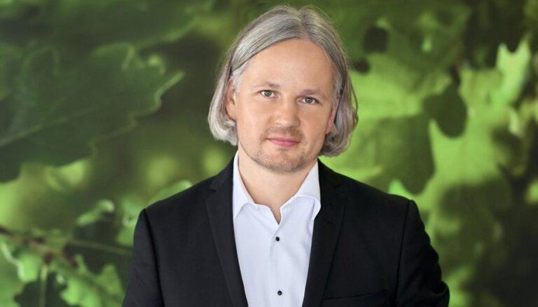 Reinis Rubenis: Kāpēc 'Swedbank'?, kapitālais remonts un citi aktuāli jautājumi