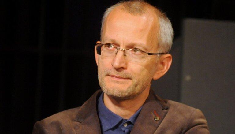 Pauls Bankovskis, 'Rīgas Laiks': Labais cilvēks