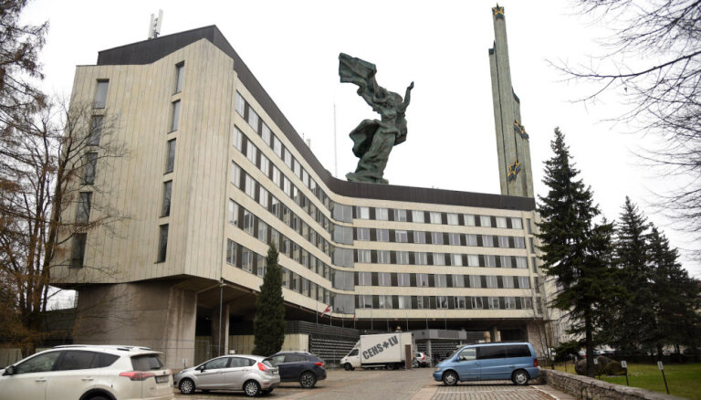 'Cehs.lv': Triecienplāns 'Progress' jeb kā apturēt Rīgas arhitektūras izvarošanu