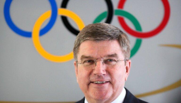 МОК сделает из российских спортсменов пример нетерпимости к допингу