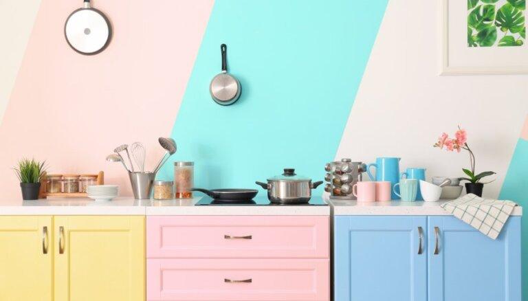 Virtuves gudrības: biežākās kļūdas piederumu kārtošanā un to risinājumi