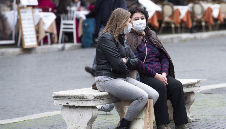 Во всей Италии объявлен карантин, ограничено передвижение 60 миллионов человек