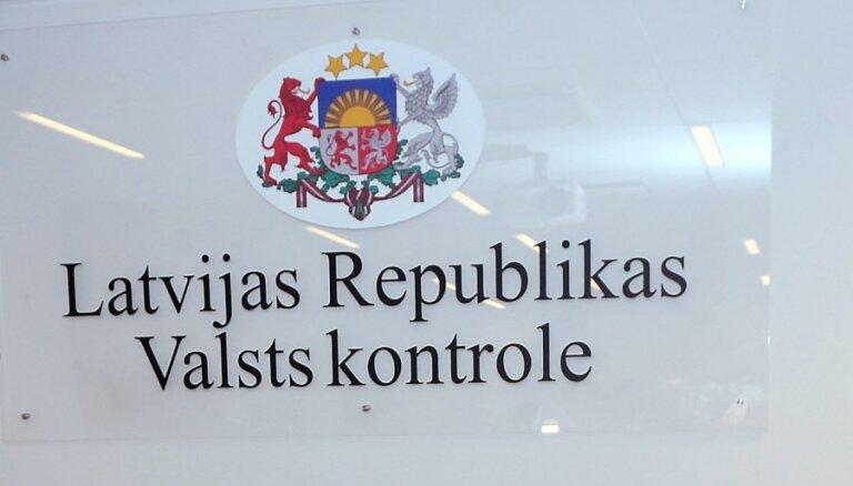 Rīgas brīvosta apelē pie meliem un puspatiesībām, secina Valsts kontrole