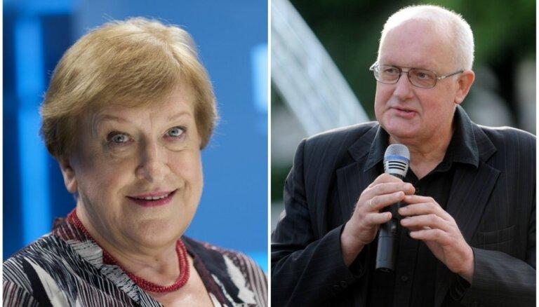 Rupjības dēļ Paukštello nav ticis iekļauts grāmatā '100 izcili Latvijas aktieri'