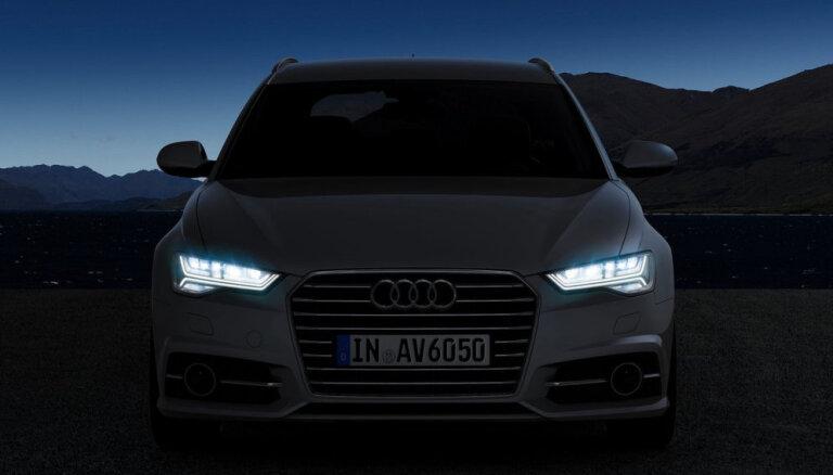 Vācija veic izmeklēšanu pret 'Audi' saistībā ar krāpniecību Dienvidkorejā
