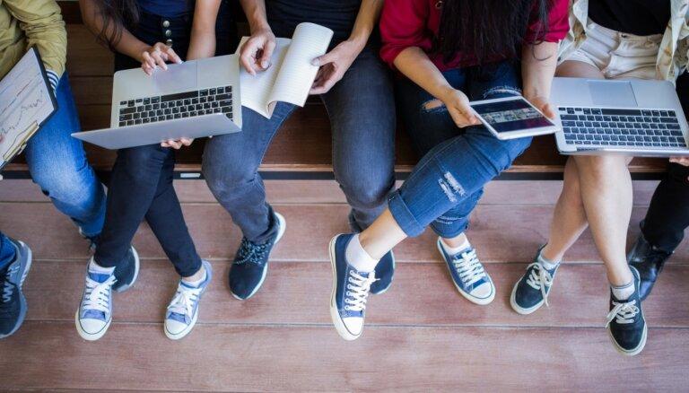 NVA organizētie skolēnu nodarbinātības pasākumi notiks jūlijā un augustā