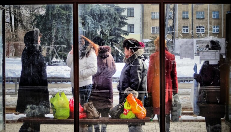 LTV7: Почему в Риге пропадают остановки общественного транспорта