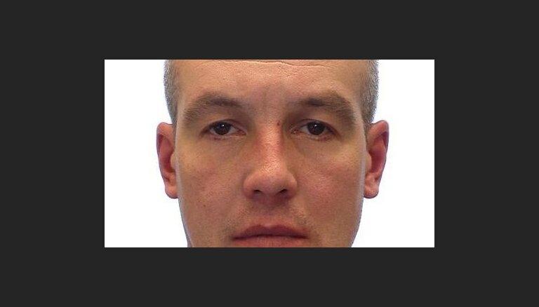 Полиция разыскивает пропавшего год назад жителя Риги