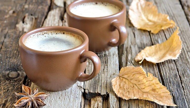 Kā pareizi degustēt kafiju un kā kafijas izvēle iespaido tās garšu un aromātu?