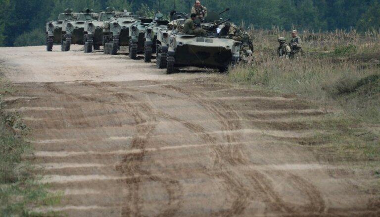Калининградская область усиливает военную мощь из-за угрозы НАТО
