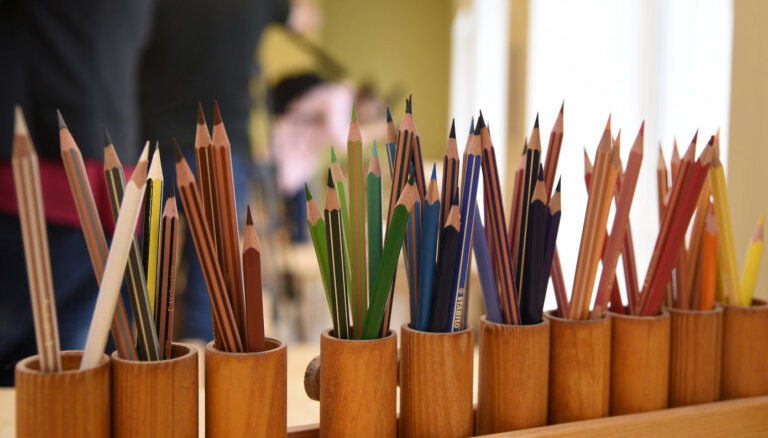 Jaunajiem skolotājiem sācies projekta 'Mācītspēks' otrais gads