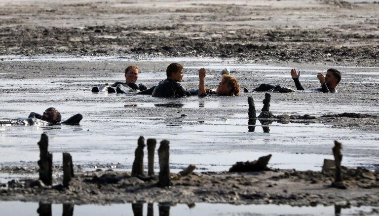 Pieci nepolitiski fakti par Azovas jūru