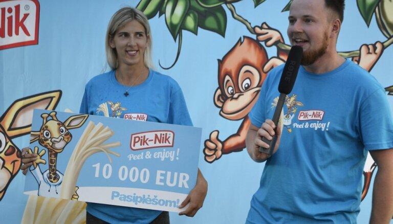 """Студентка, выигравшая на чемпионате """"Разорвем"""" 10 тысяч евро: я все еще в легком шоке"""
