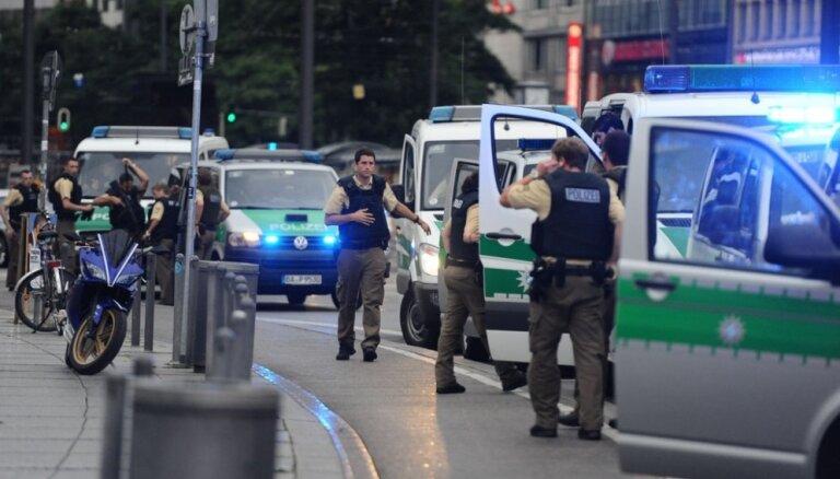 FAZ: Мюнхенский стрелок был убежденным поклонником Гитлера