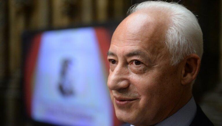 Дирижер Владимир Спиваков отказался от ордена, которым его наградил Лукашенко