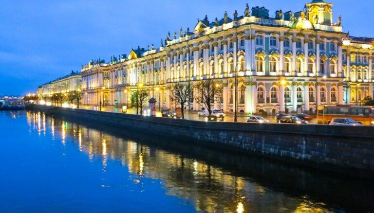 Sanktpēterburga šogad atzīta par labāko tūrisma galamērķi Eiropā. Ko apskatīt Ziemeļu Venēcijā?