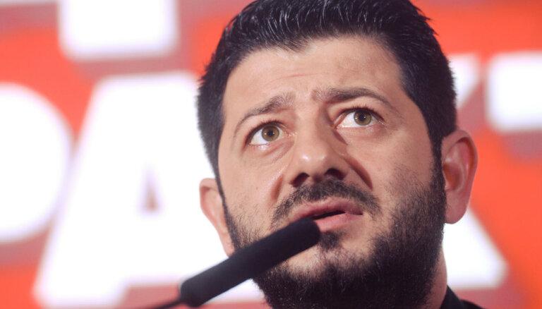 Комик Михаил Галустян обидел чеченцев пародией на Рамзана Кадырова