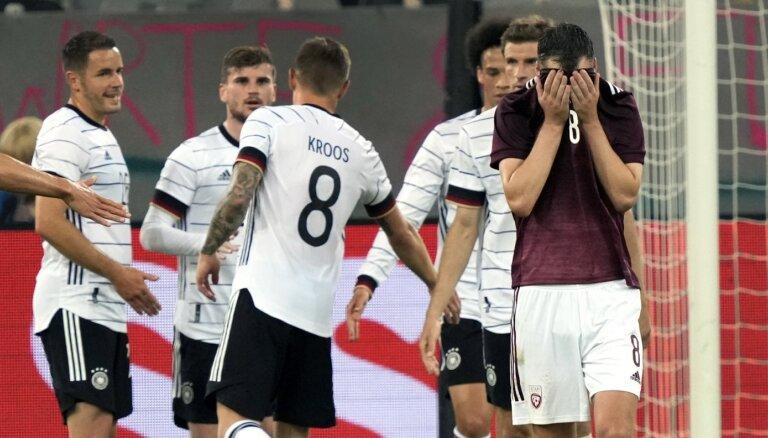 Самые громкие сенсации в истории ЕВРО: чаще всех обижали англичан и немцев