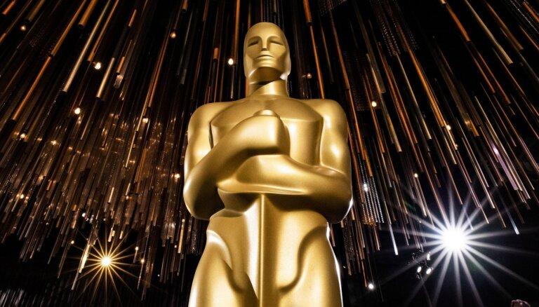 """Изменены правила выбора номинантов на """"Оскар"""""""