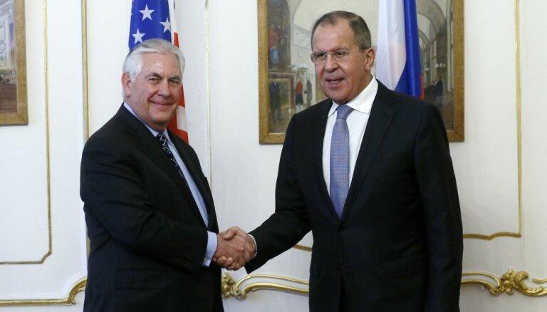 США и Россия обменялись жесткими заявлениями в ОБСЕ по Украине
