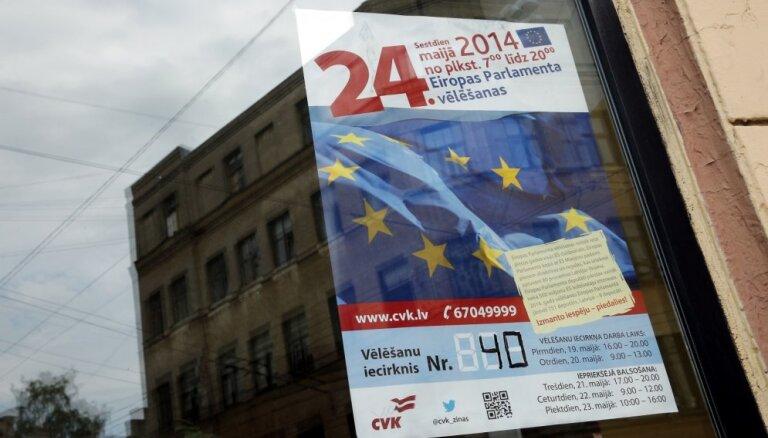 Vēlēšanās Latvijā grib piedalīties daudzi iepriekš nepieteikušies ārvalstu pilsoņi