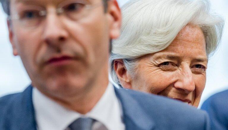Глава МВФ: референдум прояснит положение вещей в Греции