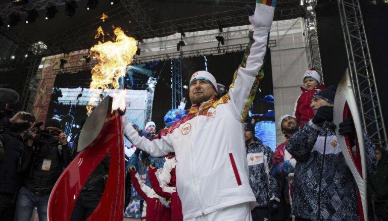 """""""Готов преподнести урок"""": Кадыров бросил вызов Емельяненко"""
