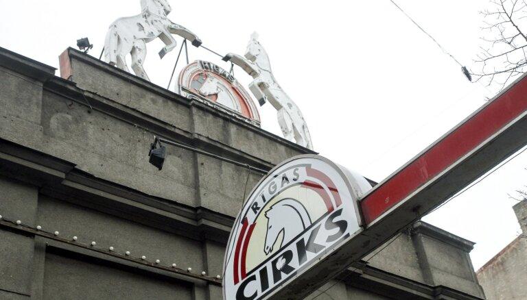 Izmaksās kompensāciju Rīgas cirka ēkas bijušā īpašnieka mantiniekiem
