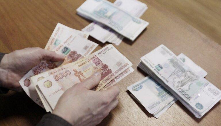 Бизнесмены начали репатриацию капиталов в Россию из-за санкций США