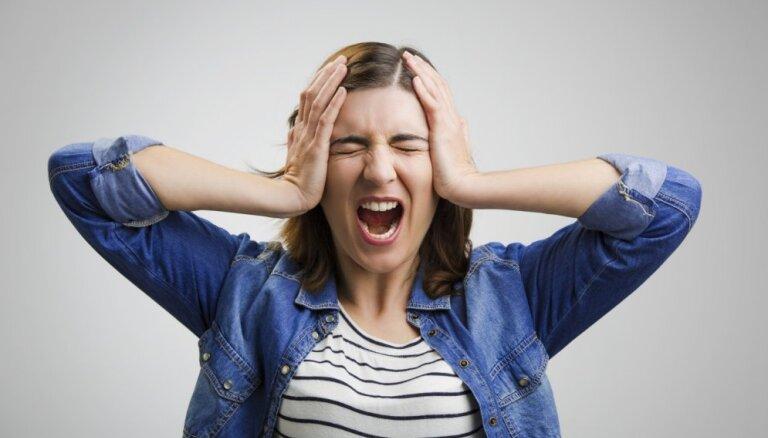 Десять признаков того, что у вас может быть тревожное расстройство
