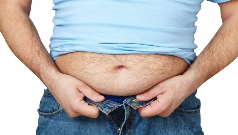 Pētījumā identificē retu ģenētisku mutāciju, kas varētu pasargāt pret lieko svaru