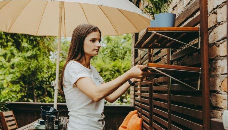 От балкона до дачи: IKEA вновь принимает заявки на бесплатные перевоплощения помещений