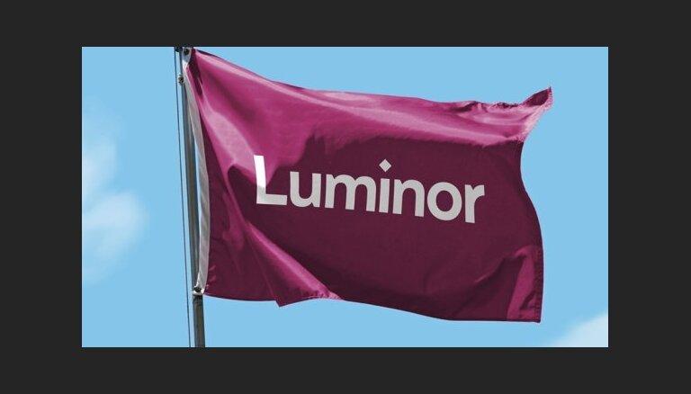 Luminor модернизирует сеть банкоматов в Балтии