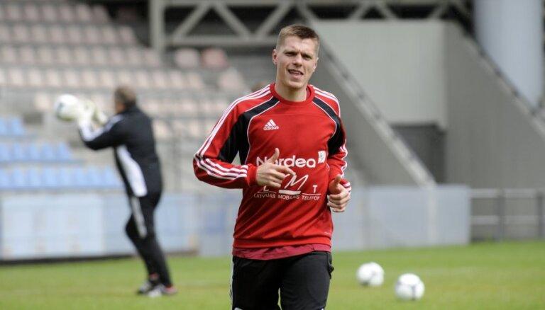 Rugins pārceļas uz 'Riga FC'