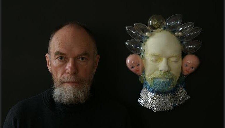Purvīša balvas nominants Ilmārs Blumbergs: Māksla ir ārpus kritērijiem