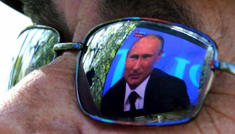 Krievijas propaganda un ajūrvēda seminārā: deputātes Cunskas rīcībā pārkāpumus nesaskata