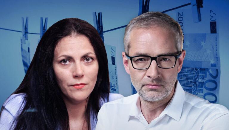 'Delfi TV ar Jāni Domburu' pulksten 12 atbildēs Kontroles dienesta vadītāja Ilze Znotiņa