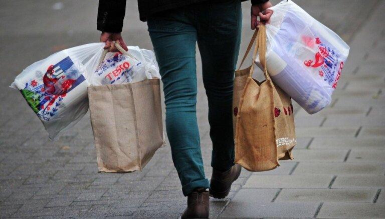 Vidējais patēriņa cenu līmenis gada laikā palielinājies par 2,8%