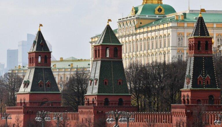 Krievijas aktivitātes informatīvajā telpā neatpaliek no padomju laikiem, uzskata ASV amatpersonas