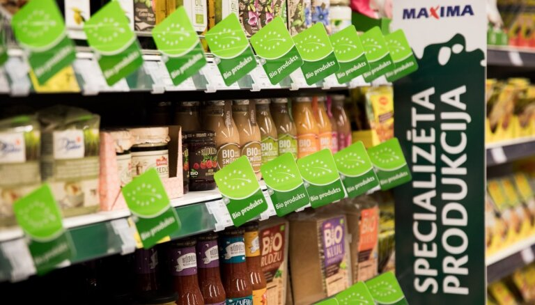 Эко-продукты стали доступнее, интерес жителей к ним вырос