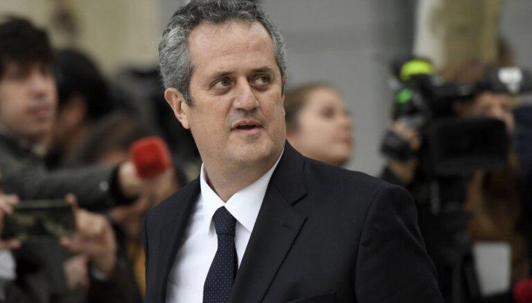 Vēl divi apcietinātie katalāņu separātistu līderi piesaka badastreiku