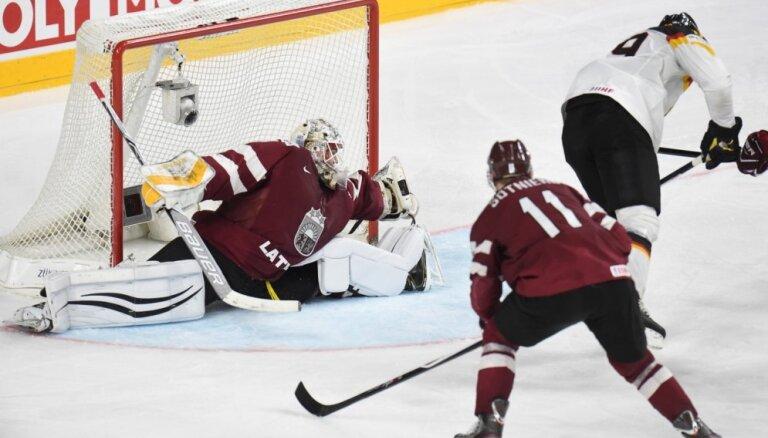 Мерзликин: Хотел бы извиниться перед Россией, но КХЛ меня пока не интересует