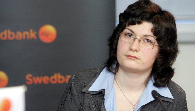 Lija Strašuna: Komunālo tarifu kāpums izsīks gada otrajā pusē