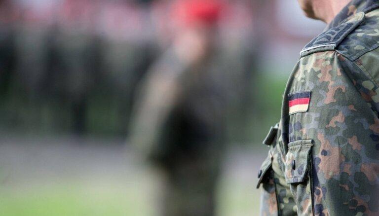 США требуют от Германии продлить миссию бундесвера против ИГ